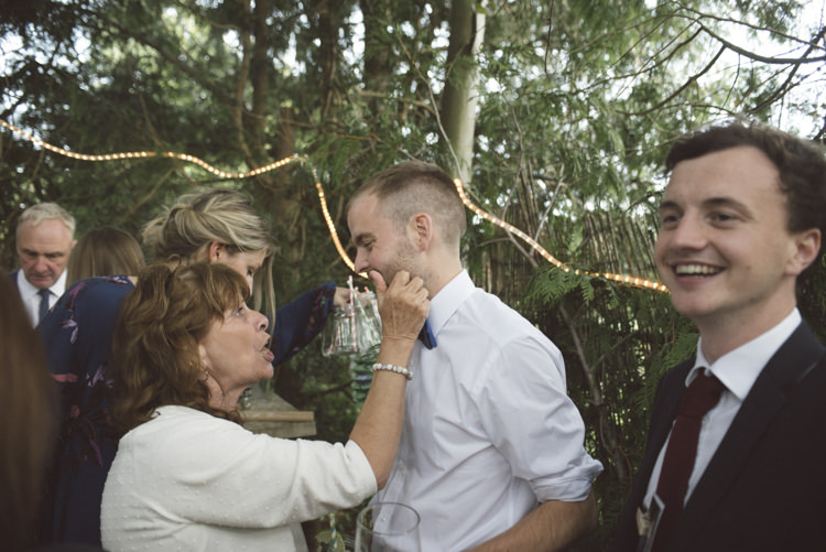 Quirky DIY House Party Wedding http://www.petecranston.com/