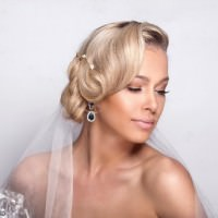 Malkia Roberts Hair Make Up Wedding Directory UK Supplier