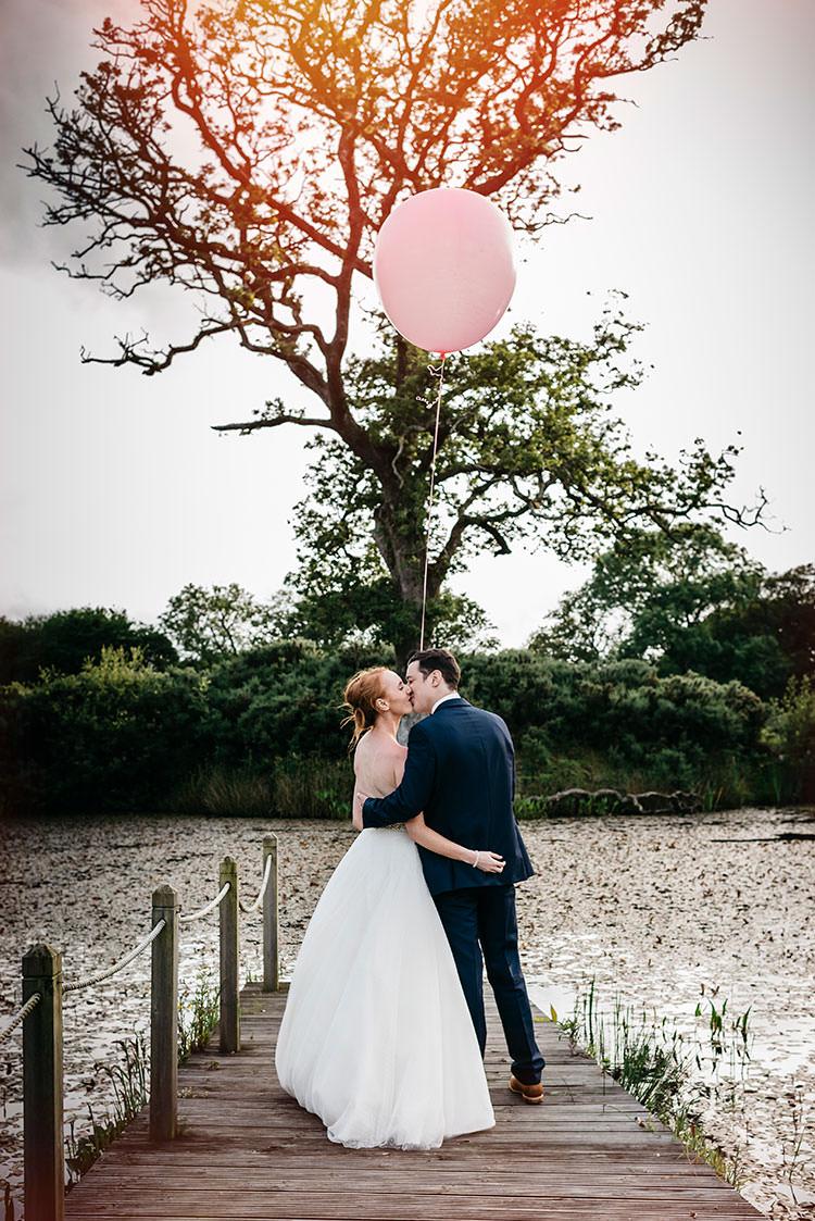 Romantic Pretty Pink Wedding http://marcsmithphotography.com/