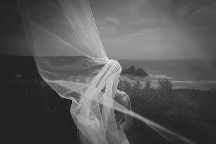 Veil Romantic Pretty Pink Wedding http://marcsmithphotography.com/