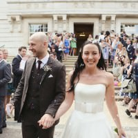 East London Party Pub Wedding http://www.haywoodjonesphotography.co.uk/