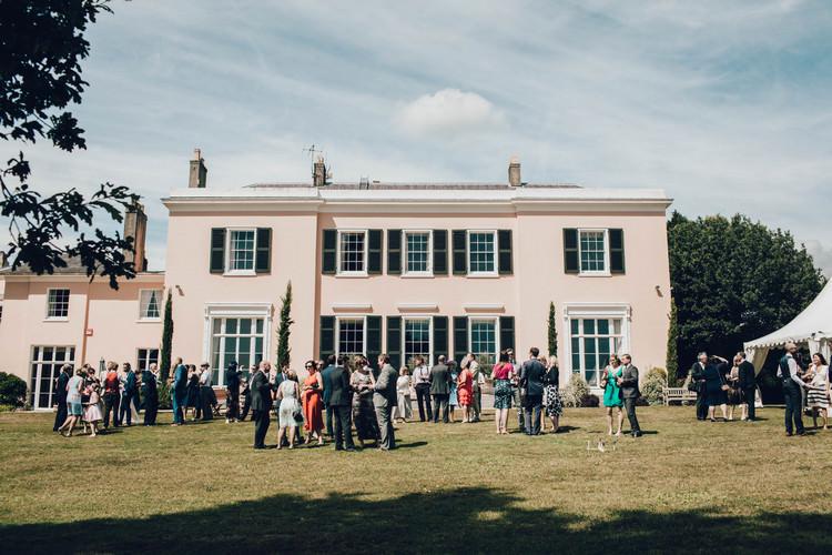 Bignor Park Summertime Pastel English Country Garden Wedding http://alipaul.com/
