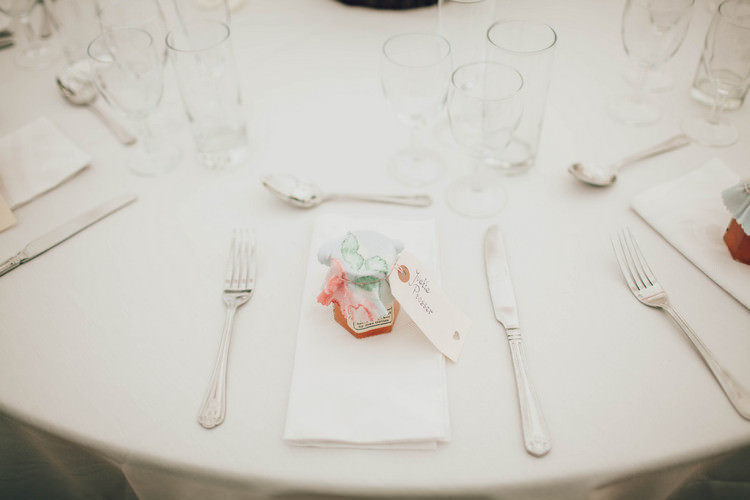 Jam Favours Summertime Pastel English Country Garden Wedding http://alipaul.com/