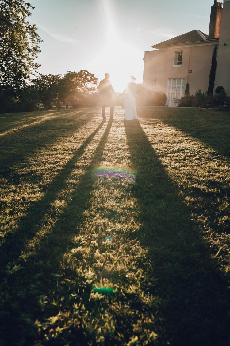 Summertime Pastel English Country Garden Wedding | Whimsical ...