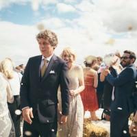 Festival Country Outdoor Wedding http://shootingsuzie.com/