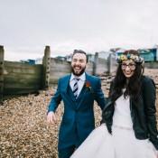 Indie Secret Seaside Wedding