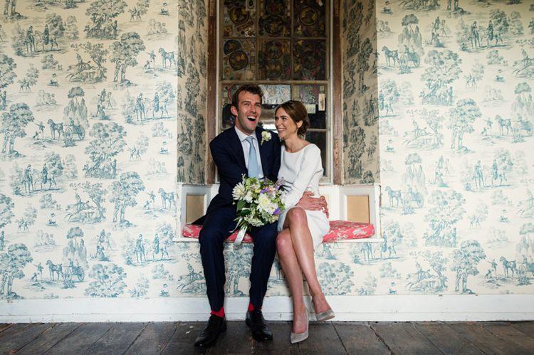 Hauser & Wirth Art Gallery Wedding Venue | Whimsical Wonderland Weddings