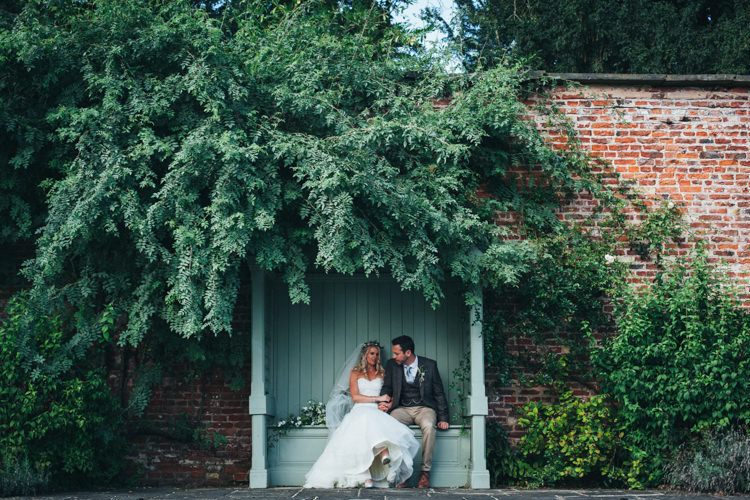 Ethereal Forest Eclectic Fairytale Wedding http://www.caseyavenue.co.uk/