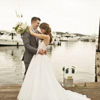 Elegant Classic Outdoor Wedding Washington http://www.courtneybowlden.com/
