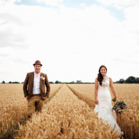 Quirky Rustic Hand Made Tipi Wedding http://www.mattbrownphotography.co.uk/