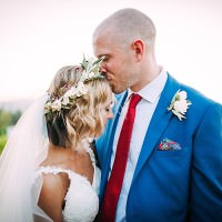 Beautiful Traditional Greek Destination Wedding in Cyprus http://www.jonnybarratt.com/