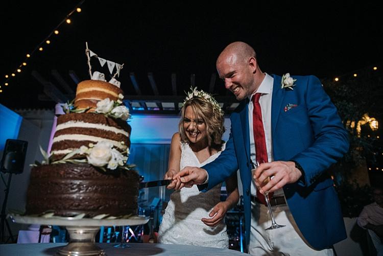 Greek Wedding Food Traditions