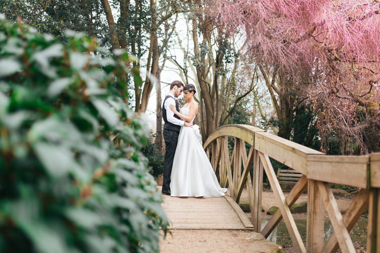 Modern Fresh Watercolour Wedding Ideas http://www.beatriciphotography.co.uk/