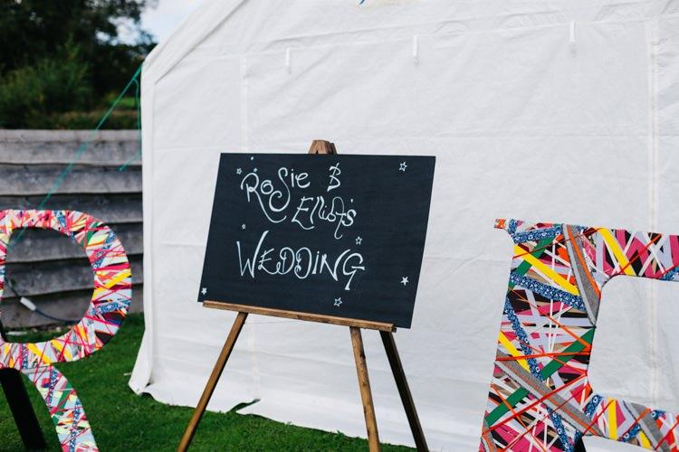 Black Board Chalk Sign Vintage Home Made Farm Wedding http://www.honeyandthemoonphotography.co.uk/