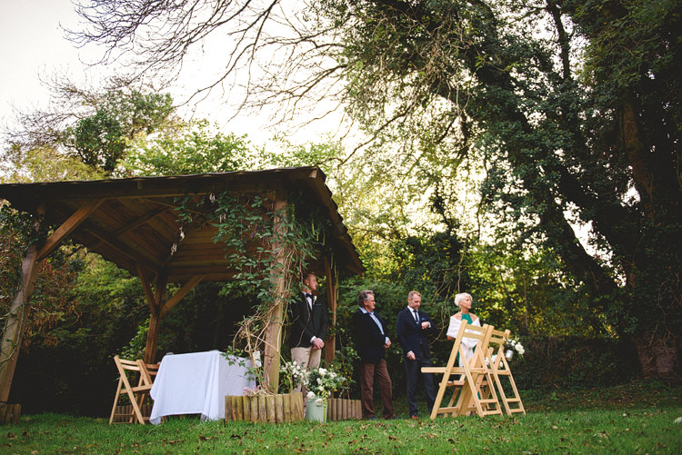 Intimate Outdoor Farmhouse Wedding http://www.abiriley.co.uk/