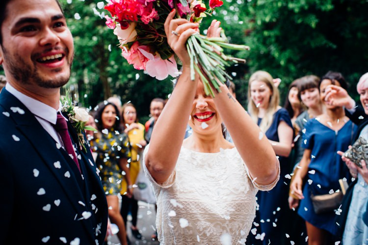 Fun Bright Wedding Photographer Marianne Chua Photography