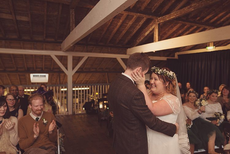 Rustic Folksy Winter Wedding http://www.rebeccadouglas.co.uk/