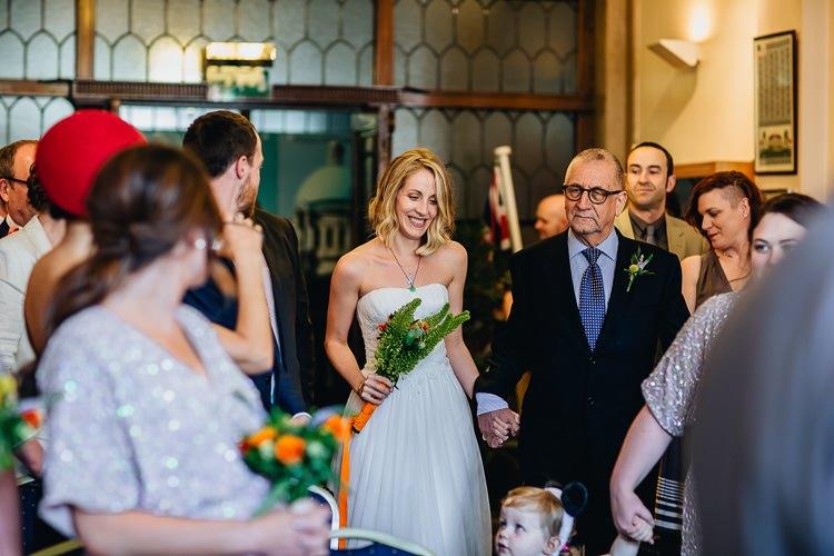 Creative Warehouse Eclectic Wedding http://sarahbethphoto.co.uk/