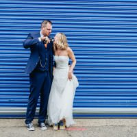 Creative Warehouse Eclectic Wedding http://sarahbethphoto.co.uk/