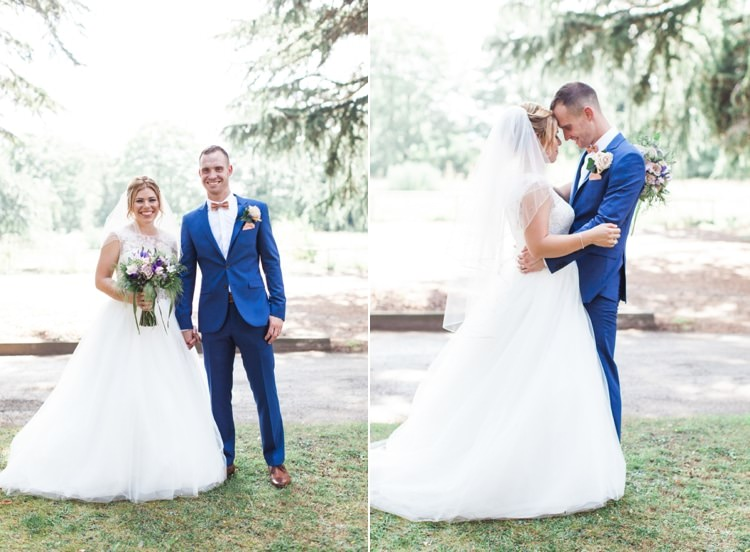 Fresh Pretty Humanist Wedding http://summerlilystudio.com/