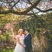 Summer Brights Jewelled Glamour Wedding Ideas