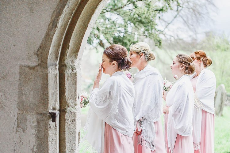 Outdoorsy Nature Pretty Pink Wedding http://whitestagweddings.com/