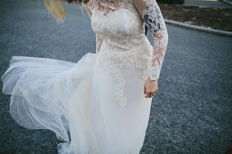 Bristol UK Wedding Photographer Through The Woods We Ran Photography Honest Emotion