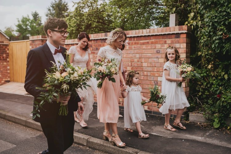 Whimsical Bright Village Hall Wedding http://www.beckyryanphotography.co.uk/