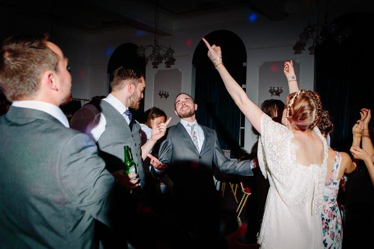 Informal Vintage Personal Wedding http://www.marknewtonweddings.co.uk/