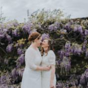 Creative Relaxed & Child Friendly Wedding