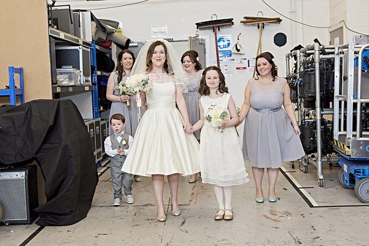 Modern Mint Gold Grey City Wedding http://www.studiocano.co.uk/