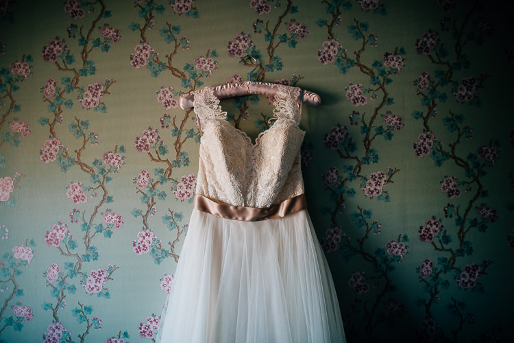 Watters Dress Gown Tulle Lace Bride Bridal Dreamy Stylish Barn Wedding http://www.faircloughphotography.co.uk/