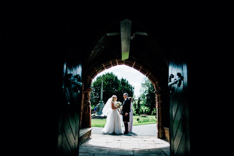 Dreamy Stylish Barn Wedding http://www.faircloughphotography.co.uk/