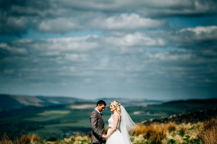 Lancashire Dreamy Stylish Barn Wedding http://www.faircloughphotography.co.uk/
