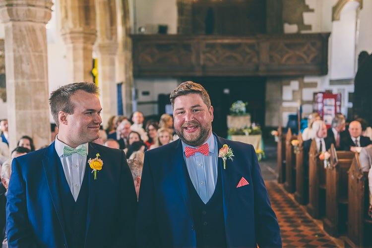Eclectic Colour Pop Barn Wedding http://www.robtarren.co.uk/