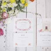 Dearly Beloved Fresh & Stylish Wedding Stationery & Invitations