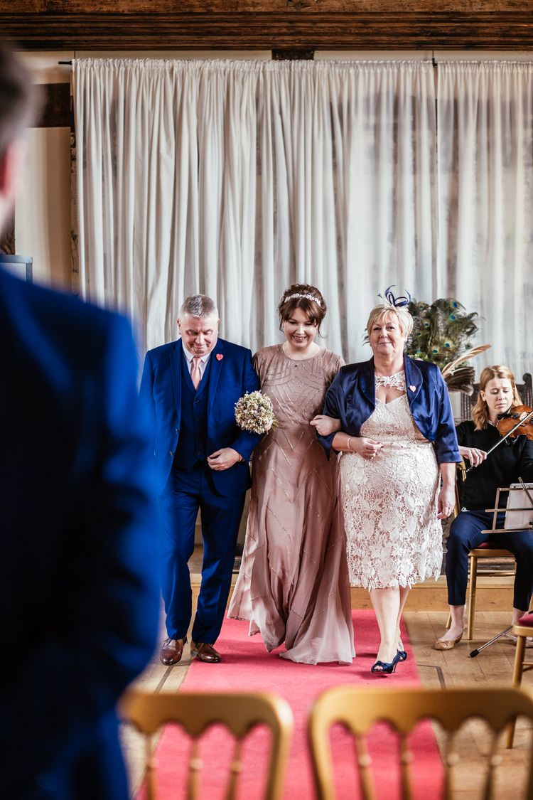 Quirky Intimate Laid Back Wedding http://www.cassandralane.co.uk/