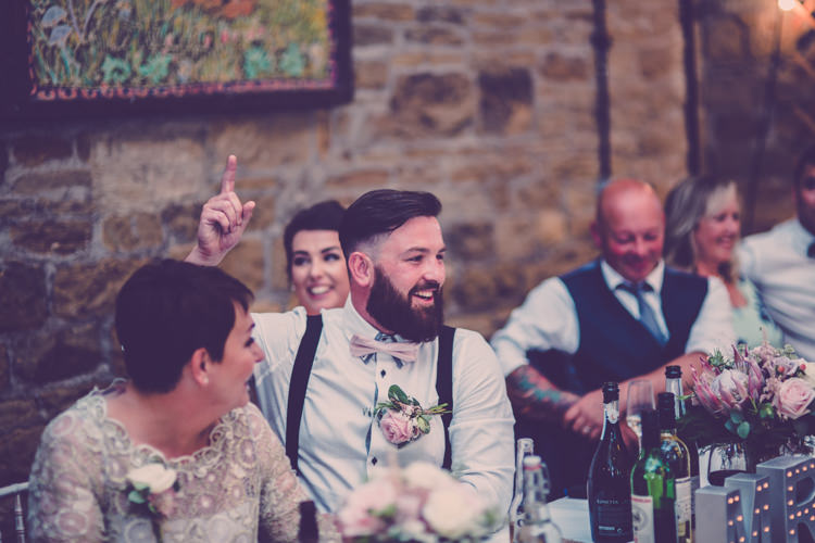 Alternative Game of Thrones Fete Wedding http://hayleybaxterphotography.com/