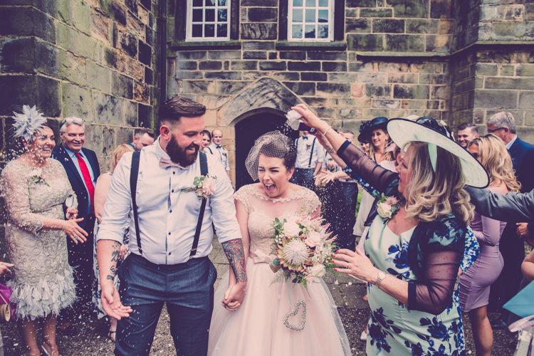 Alternative Game of Thrones Fete Wedding http://hayleybaxterphotography.com/