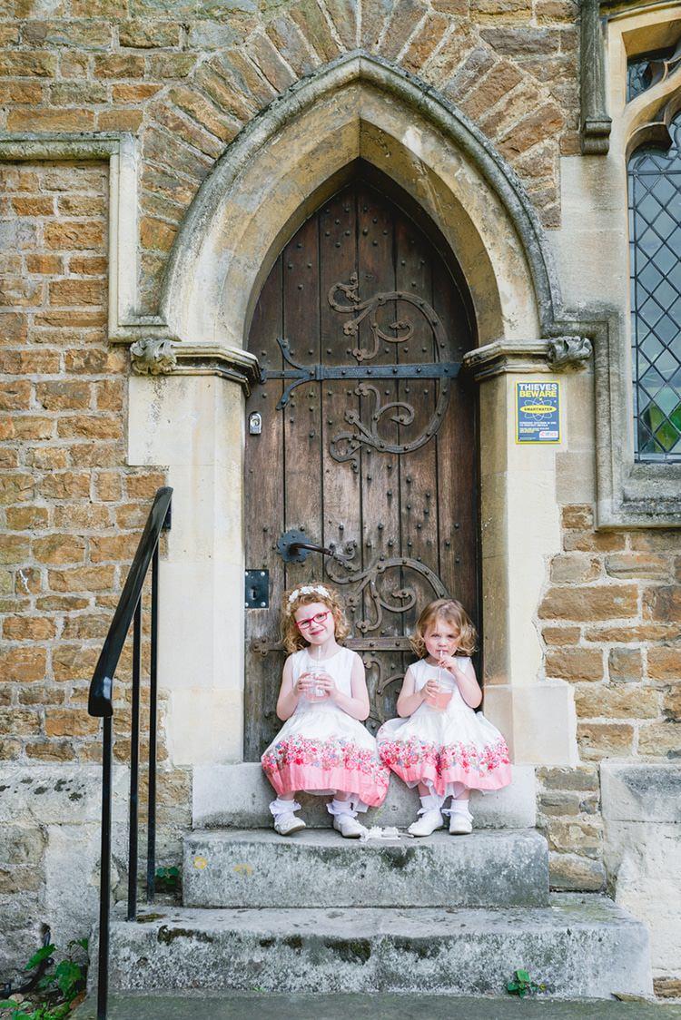 Flower Girls Sweet Pastel Afternoon Tea Wedding http://slepokur.photoshelter.com/