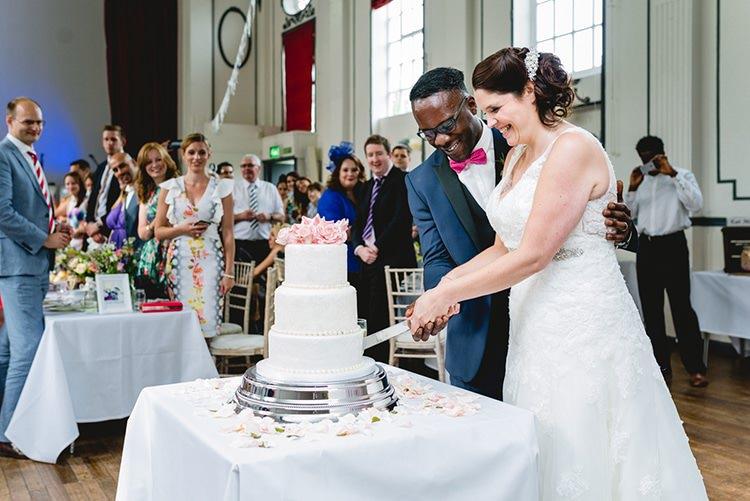 Sweet Pastel Afternoon Tea Wedding http://slepokur.photoshelter.com/