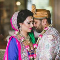 Indian Glamour English Countryside Chic Wedding http://www.jayrowden.com/