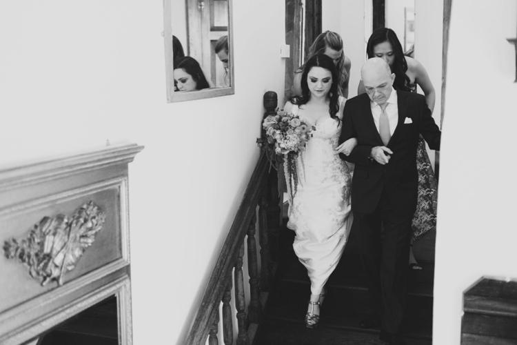 Beautiful Outdoor Country House Wedding http://www.christinewehrmeier.com/