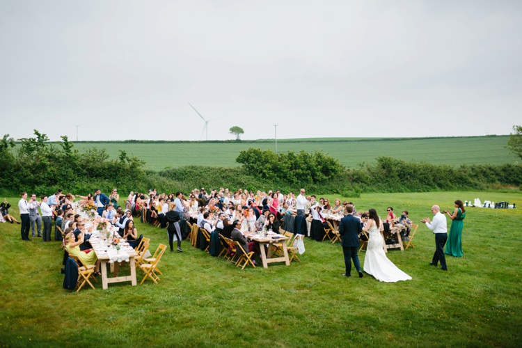 Beautiful Outdoor Country House Wedding http://www.christinewehrmeier.com/