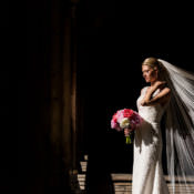 Stunning Documentary Wedding Photography by Benjamin Toms