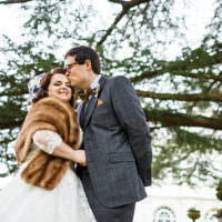 Vintage Doctor Who Wedding http://www.linaandtom.com/