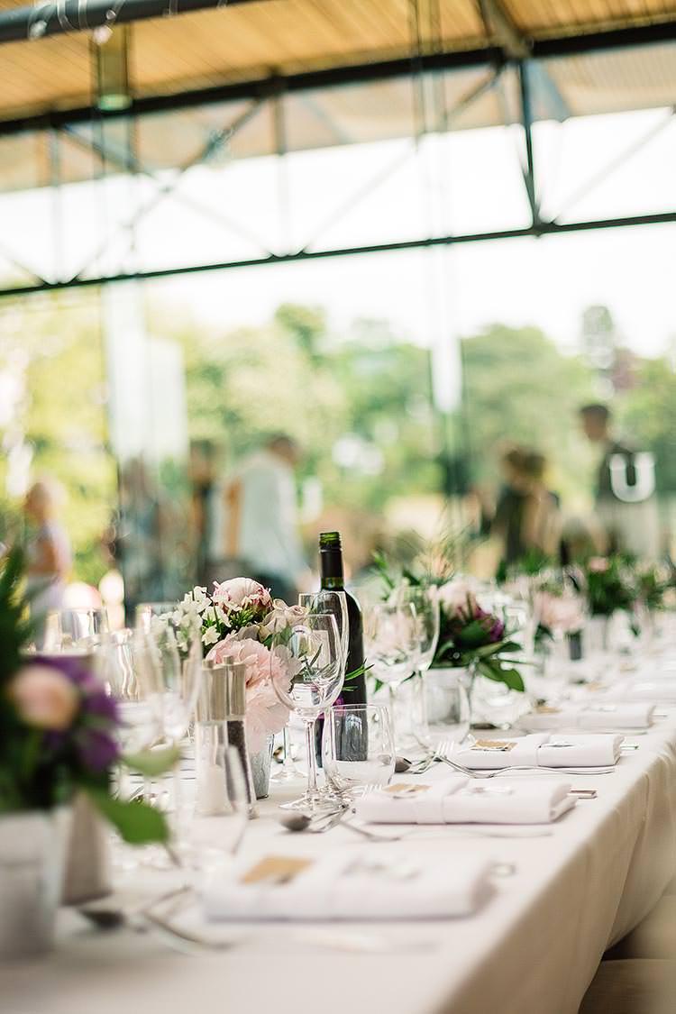 Delightful Secret Garden Wedding   Whimsical Wonderland Weddings