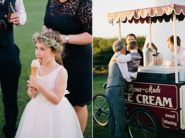 Beautiful Bicycle Country Marquee Wedding http://www.emmabphotography.com/