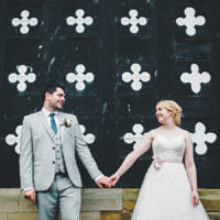 Soft Navy Pink Classic Wedding http://www.racheljoycephotography.co.uk/