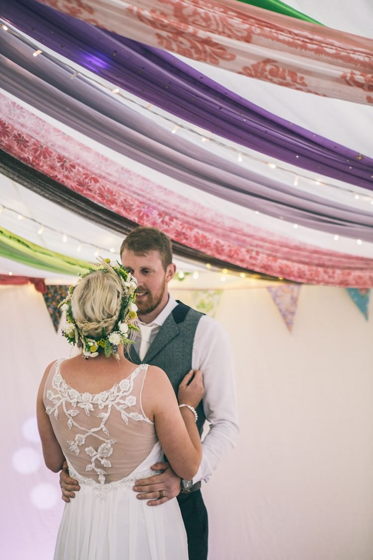 Marquee Drapes Fabric Swags Decor Bohemian Home Made Farm Wedding http://www.jessyarwood.co.uk/